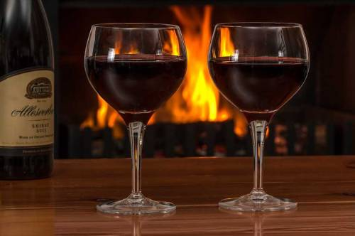 Weinkuehlschrank Heizen